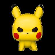 Funko POP! Games: Pokemon S6 - Pikachu (Attack Stance)