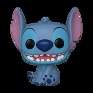Funko POP! Jumbo: Lilo & Stitch - Stitch