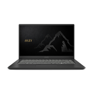"MSI SUMMIT B15 15.6"" FHD Touch Screen Ultra Thin and Light Professional Laptop Intel Core i7-1165G7 Intel IrisXe 16GB DDR4 1TB NVMe SSD Win10PRO"