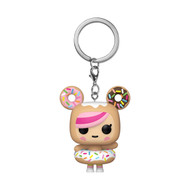 Funko POP! Keychain: Tokidoki - Donutella