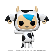 Funko POP! Tokidoki - Mozzerella