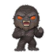 Funko POP! Movies: Godzilla vs. Kong - Battle-Ready Kong