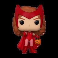 Funko POP! WandaVision - Halloween Wanda