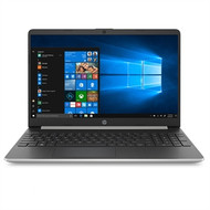 "HP 15-DY1000 15-DY1038CA 15.6"" Notebook - HD - 1366 x 768 - Intel Core i5 (10th Gen) i5-1035G1 Quad-core (4 Core) 1 GHz - 8 GB RAM - 256 GB SSD - (Renewed)"