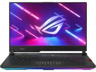 "ASUS ROG Strix Scar 15 (2021) Gaming Laptop, 15.6"" 300Hz IPS FHD, NVIDIA GeForce RTX 3080, AMD Ryzen 9 5900HX, 32GB DDR4, 1T B SSD, Opti - Mechanical Per - Key RGB Keyboard, Windows 10 Home, G533QS-DS98"