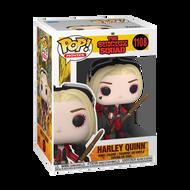 Funko POP! Movies: The Suicide Squad - Harley Quinn (Bodysuit)