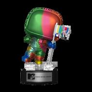 Funko POP! Ad Icons: MTV - Moon Person (Rainbow)