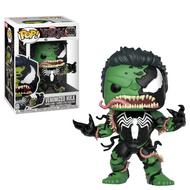 Funko POP Marvel: Marvel Venom - Venom/Hulk
