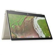 """HP Chromebook x360 14-da0000 14-da0012dx 14"""" Touchscreen 2 in 1 Chromebook - Full HD - 1920 x 1080 - Intel Core i3 (8th Gen) i3-8130U Dual-core (2 Core) 2.20 GHz - 8 GB RAM - 64 GB Flash Memory - (Renewed)"""