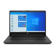 "HP 14-DK1000 14-DK1031DX 14"" Notebook - HD - 1366 x 768 - AMD Ryzen 3 3250U Dual-core (2 Core) 2.60 GHz - 8 GB RAM - 1 TB HDD - Jet Black - (Renewed)"
