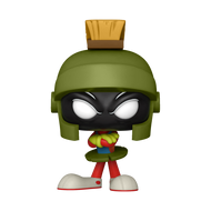 Funko POP! Movies: Space Jam: A New Legacy - Marvin the Martian