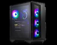 MSI Aegis RS (Tower) Gaming Desktop, Intel Core i7-11700K, GeForce RTX 3080, 16GB Memory, 1TB SSD + 2TB HDD, WiFi 6, Liquid Cooling, USB Type-C, VR-Ready, Windows 10 Home Adv. (11TE-095US)