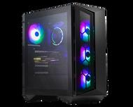 MSI Aegis RS (Tower) Gaming Desktop, Intel Core i7-11700K, GeForce RTX 3070, 16GB Memory, 1TB SSD, WiFi 6, Liquid Cooling, USB Type-C, VR-Ready, Windows 10 Home Adv. (11TD-203US)