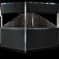 "RealFiction Dreamoc XXL3 - 4 x 43"" 3D Holographic Display"