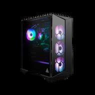 MSI Aegis RS (Tower) Gaming Desktop, Intel Core i7-11700K, GeForce RTX 3080 Ti, 32GB Memory, 2TB SSD + 2TB HDD, WiFi 6E, Liquid Cooling, USB Type-C, VR-Ready, Windows 10 Home Adv. (11TF-223US)