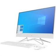 "HP 24-df0000 24-df0042ds All-in-One Computer - AMD Athlon 3150U Dual-core (2 Core) 2.40 MHz - 8 GB RAM DDR4 SDRAM - 256 GB SSD - 23.8"" Full HD 1920 x 1080 Touchscreen Display - Desktop - (Renewed)"