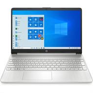 "HP 15-ef1000 15-ef1086cl 15.6"" Touchscreen Notebook - HD - 1366 x 768 - AMD Ryzen 7 4700U Octa-core (8 Core) 2 GHz - 12 GB RAM - 256 GB SSD - Natural Silver - (Renewed)"