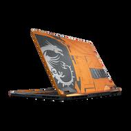 "MSI GE66 Dragonshield 15.6"" FHD 144Hz Gaming Laptop Intel Core i7-11800HK RTX3060 16GB 512GB NVMe SSD Win10 (11UE-441)"