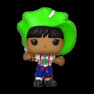 Funko POP! Rocks: TLC - Left-Eye