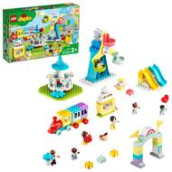 LEGO DUPLO Town Amusement Park 10956 Building Toy (95 Pieces)
