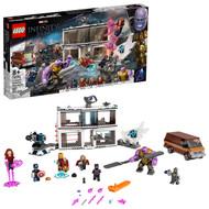LEGO Marvel Avengers: Endgame Final Battle 76192 Collectible Building Toy (527 Pieces)