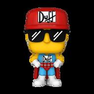 Funko POP! Animation: Simpsons - Duffman