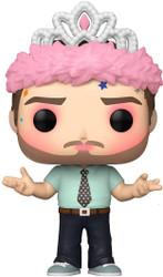 Funko POP! TV: Parks & Recreation - Andy as Princess Rainbow Sparkle