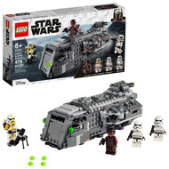 LEGO Star Wars Imperial Armored Marauder 75311 Building Toy for Kids (478 Pieces)