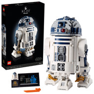 LEGO Star Wars R2-D2 75308 Collectible Building Toy (2,315 Pieces)