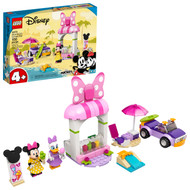 LEGO Disney Mickey and Friends Minnie Mouse's Ice Cream Shop 10773 Building Toy (100 Pieces)
