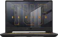 "ASUS TUF Gaming F15 Gaming Laptop, 15.6"" 144Hz FHD IPS - Type Display, Intel Core i7 - 11800H Processor, GeForce RTX 3060, 16 GB DDR4 RAM, 1TB PCIe SSD, Wi - Fi 6, Windows 10 Home, TUF506HM-ES76"