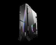 MSI Trident X (SFF) Gaming Desktop, Intel Core i7-10700K, GeForce RTX 3080, 32GB Memory, 1TB SSD, WiFi 6, USB Type-C, Thunderbolt 3, VR-Ready, Windows 10 Home Adv. (10TE-1281US)