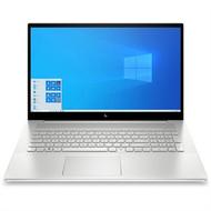 "HP Envy 17M-CG1000 17M-CG1013DX 17.3"" Touchscreen Notebook - Full HD - 1920 x 1080 - Intel Core i7 (11th Gen) i7-1165G7 Quad-core (4 Core) - 12 GB RAM - 512 GB SSD - Natural Silver Aluminum - (Renewed)"