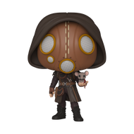 Funko POP! Movies: The Suicide Squad - Ratcatcher II with Sebastian