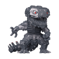 Funko POP! Movies: Godzilla vs. Kong - Mechagodzilla (Metallic)