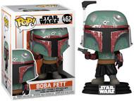 Funko POP! Star Wars: The Mandalorian - Boba Fett