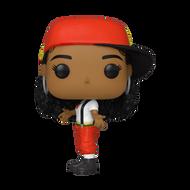 Funko POP! Rocks: TLC - Chilli in Red Hat