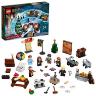 LEGO Harry Potter Advent Calendar 76390 Christmas Gift for Kids (274 Pieces)