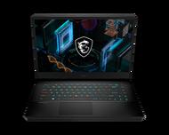 "MSI GP66 Leopard Gaming Laptop: 15.6"" 144Hz FHD 1080p, Intel Core i7-11800H 8 Core, NVIDIA GeForce RTX 3080 , 16GB, 512GB SSD, WiFi 6E, Per-Key RGB, Win10, Core Black (11UH-444)"