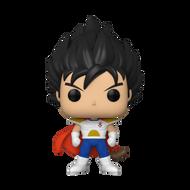 Funko POP! Animation: Dragon Ball Z S8 - Prince Vegeta