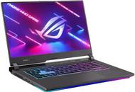 "ASUS ROG Strix G15 (2021) Gaming Laptop, 15.6"" 300Hz IPS Type FHD Display, NVIDIA GeForce RTX 3060, AMD Ryzen 9 5900HX, 16GB DDR4, 512G B PCIe NVMe SSD, RGB Keyboard, Windows 10, G513QM-EB94"