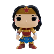 Funko POP! Heroes: Imperial Palace - Wonder Woman