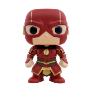 Funko POP! Heroes: Imperial Palace - The Flash