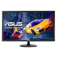"ASUS VP28UQG 28"" Monitor 4K/UHD 3840x2160 1ms DP HDMI Adaptive Sync/FreeSync Eye Care Monitor , Black"