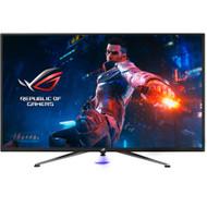 "ASUS ROG Swift PG43UQ 43"" 4K HDR DSC Gaming Monitor | 144Hz, G-SYNC Compatible, Eye Care, Display HDR 1000"