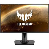 "ASUS TUF Gaming VG279QM 27"" HDR Monitor, 1080P Full HD (1920 x 1080) Fast IPS, 280Hz, G-SYNC Compatible, Extreme Low Motion Blur Sync (ELMB SYNC) 1ms, DisplayHDR 400, Eye Care, DisplayPort Dual HDMI"