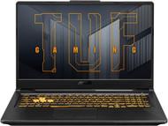 "ASUS TUF Gaming F17 Gaming Laptop, 17.3"" 144Hz Full HD IPS - Type, Intel Core i7 - 11800H Processor, GeForce RTX 3060, 16GB DDR4, 1TB PCIe SSD, Gigabit Wi - Fi 6, Windows 10 Home, TUF706HM-ES76"