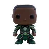 Funko POP! Heroes: Imperial Palace - Green Lantern