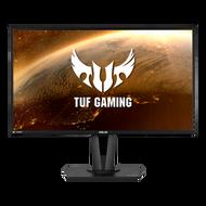 "ASUS TUF Gaming 27"" 2K HDR Gaming Monitor (VG27BQ) - WQHD (2560 x 1440), 165Hz (Supports 144Hz), 0.4ms, Extreme Low Motion Blur, Speaker, G-SYNC Compatible, VESA Mountable, DisplayPort, HDMI"