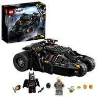 LEGO Super Heroes Batmobile™ Tumbler: Scarecrow™ Showdown 76239